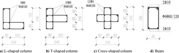 Parametric Analysis On Collapse Resistance Performance Of Reinforced Concrete Frame With