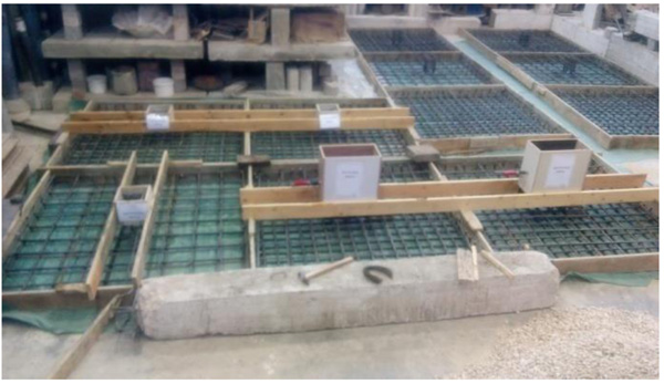 Behavior of Structural Lightweight Polystyrene Foam Concrete