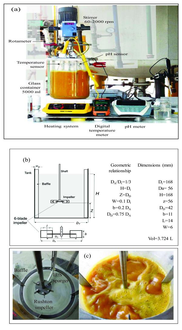 Industrial Manufacturing of Aqueous Solutions of Sodium