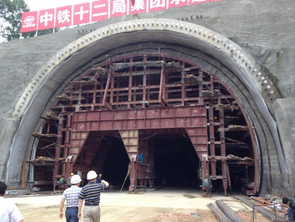 cut and cover tunnel construction method pdf