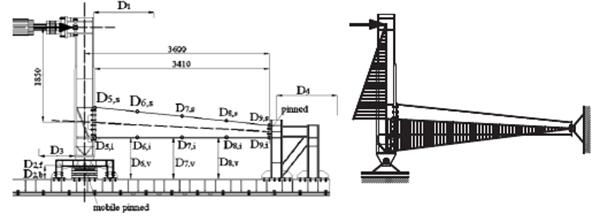 Behavior of Steel Welded Tapered Beam-column ~ Fulltext