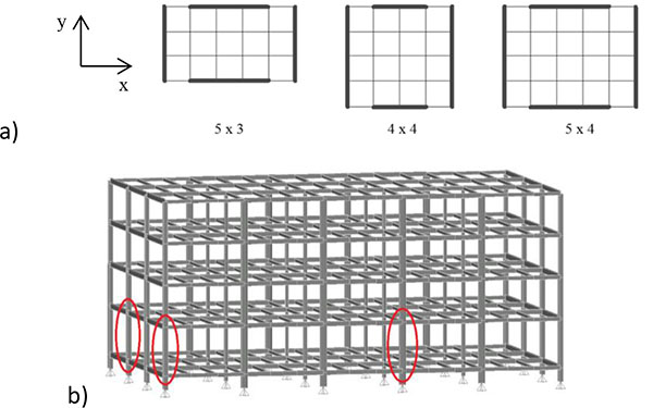 Nonlinear Behaviour, Design and Analysis of Steel Structures: Recent ...