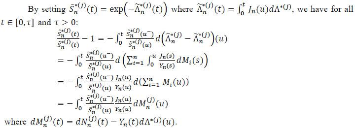 Consistency of the Kaplan-Meier Estimator of the Survival