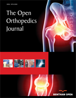 The Open Orthopaedics Journal :: Editorial Board