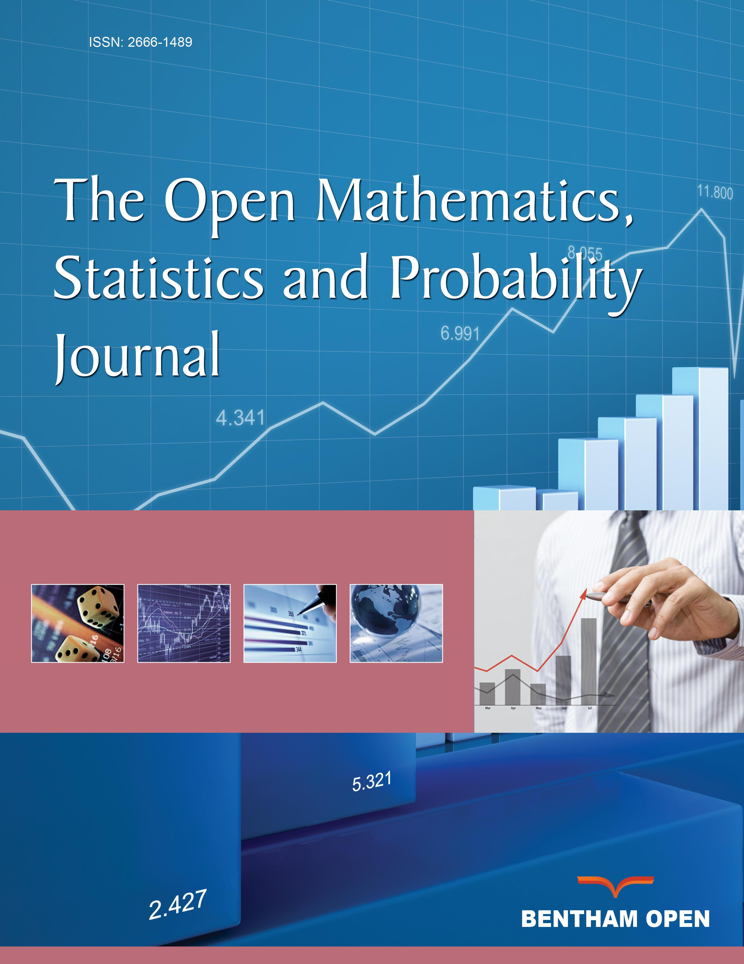 The Open Mathematics, Statistics and Probability Journal