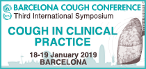 Barcelona Cough Conference 2019